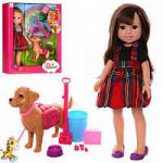 Barbie - Кукла с собачкой