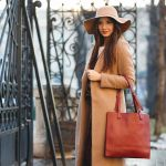 Cамая женственная верхняя одежда – пальто