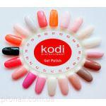 Gel Polish от бренда Kodi: качественно, комфортно и стильно