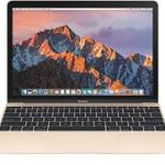 MacBook Air - легкий надежный современный ультрабук для офиса и дома