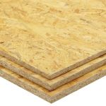 OSB-плиты — составляющие качественного ремонта