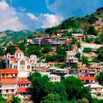 Актуальные особенности туризма на Кипре