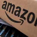 Аналитика на компанию Amazon