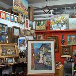 Багетные мастерские - место где обитает искусство