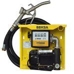 Бенза - проектирование и установка мобильных заправочных станций