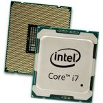 Центральный процессор в персональном компьютере