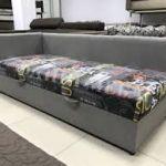 Что важно при покупке дивана в детскую? Типы конструкций