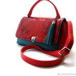 Дамские сумочки: приобретение в интернете