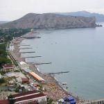 Древний Судак – очарование Юго-Востока Крыма