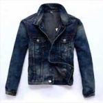 Джинсовая курточка в мужском гардеробе