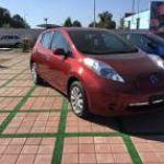 Электромобили - чистое будущее