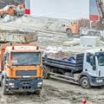 Где аредновать строительную технику недорого
