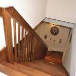 Где купить деревянную лестницу