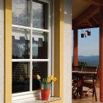 Где купить современные деревянные окна в Украине и Киеве?