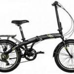 Где недорого купить складывающиеся велосипеды