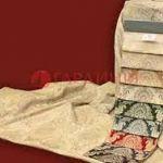Где оптом недорого купить ткань для штор