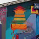 Где заказать граффити рекламу недорого