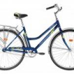 Городские, дорожные, туристические велосипеды