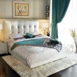 Интерьерные кровати - центр домашнего притяжения.