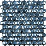Использование мозаичных плит в бассейне