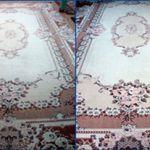 Качественная чистка современных ковров
