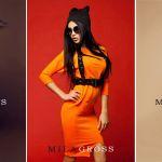 Качественная одежда и аксессуары в интернет-магазине Mila Gross