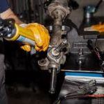 Качественное обслуживание и ремонт рулевого управления