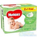 Качественные подгузники для малыша