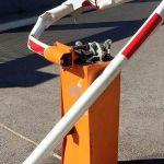 Качественный ремонт автоматических шлагбаумов