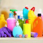 Как избежать подделок при покупке бытовой химии