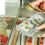 Как обменять валюты наличными?