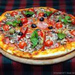 Как отличить настоящую итальянскую пиццу