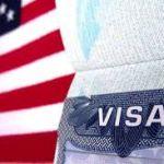 Как получить визу в США жителям Украины