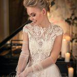 Как выбрать подходящее свадебное платье?