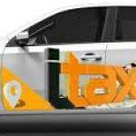 Какое такси заказать в Одессе