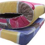 Какой он, идеальный матрас для двуспальной кровати?