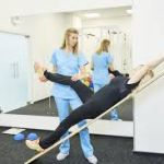 Кинезотерапия - волшебная физкультура для пациентов