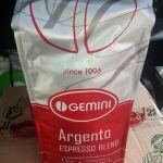 Кофе в зернах на Gemini – арабика, робуста и купаж