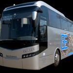 Компания Benz Express обеспечит комфортные поездки в Германию