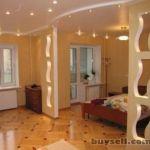 Комплексный ремонт квартир и домов