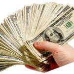 Конвертация валюты на OBMENAT