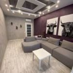 Красивое, комфортное жилье