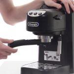 Лучшие кофеварки рожкового вида: ТОП-10 лучших моделей
