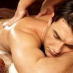 Массаж - физическое и духовное расслабление