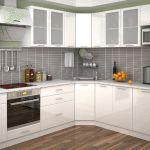 Мебель для кухни преобразит ваш дом