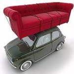 Мебельная перевозка: выбирайте профессиональный подход