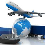 Международные перевозки грузов из Китая в Украину