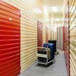 Мини-склад - самое необходимое для хранения вещей