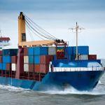 Морские перевозки, преимущества
