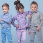 Насколько важна одежда для детей